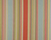 Home Decor Drapery Bedding Upholstery Fabric Deck Chair Stripe Beach Glass P Kaufmann