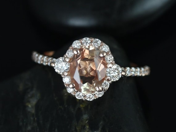 Bridgette 8x6mm 14kt Rose Gold Oval Oregon Sunstone By. 1 Ct Diamond Eternity Band. Natural Blue Sapphire. Indian Gold Jewellery. Wedding Ring And Wedding Band. Kids Jewelry. Marcasite Pendant. Bar Bracelet. Tube Beads