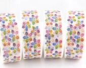 Rainbow Flower Designs Washi Tape - H1348