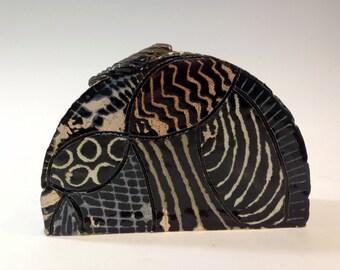 Funky Ceramic Vase