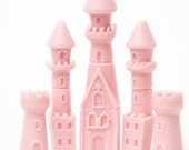 Princess Castle Soap Perfect favor for the Flower Girl