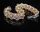 Silver and Gold Vipera Berus, Kinged
