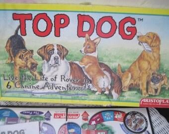 Top Dog Game From Aristoplay Fun Learning