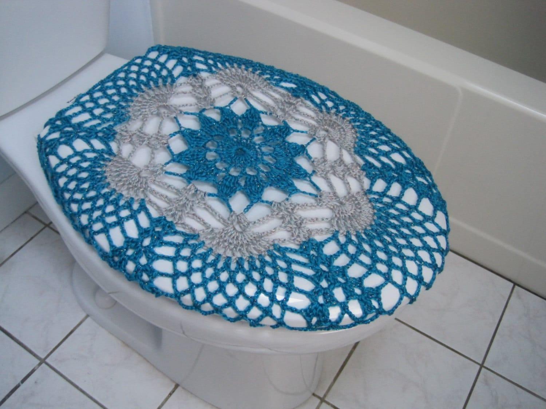 light grey toilet seat. zoomCrochet Toilet Seat Cover or Crochet Tank Lid Light Grey  Groove SeatToilet Seats Soft Close