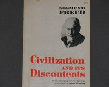 essay on freud civilization and its discontents