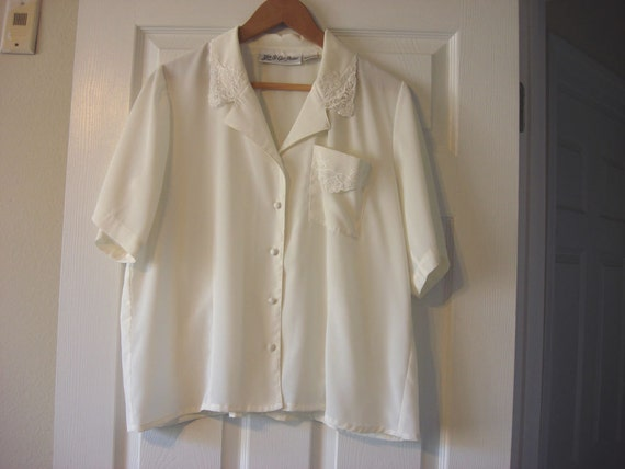 Yves St Clair Studio Blouse 42
