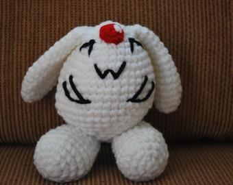 Crochet Mokona