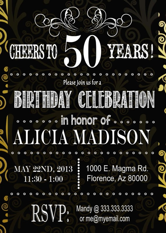 Surprise 30 Birthday Invitations as awesome invitations sample