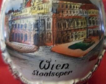 German Beer Stein/Mug Wien Staatsoper