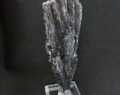 Mineral Specimen - Kyanite - Minas Gerais, Brazil - NearEarthExploration - Geology
