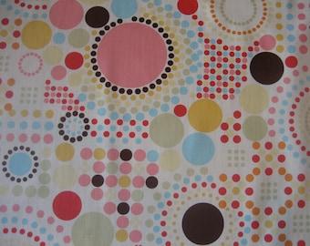 Alexander Henry Light Bright Pastel Fabric