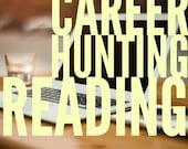 Career Hunting Tarot Reading - VIDEO or MP3