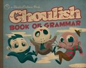 Ghoulish Book of Grammar