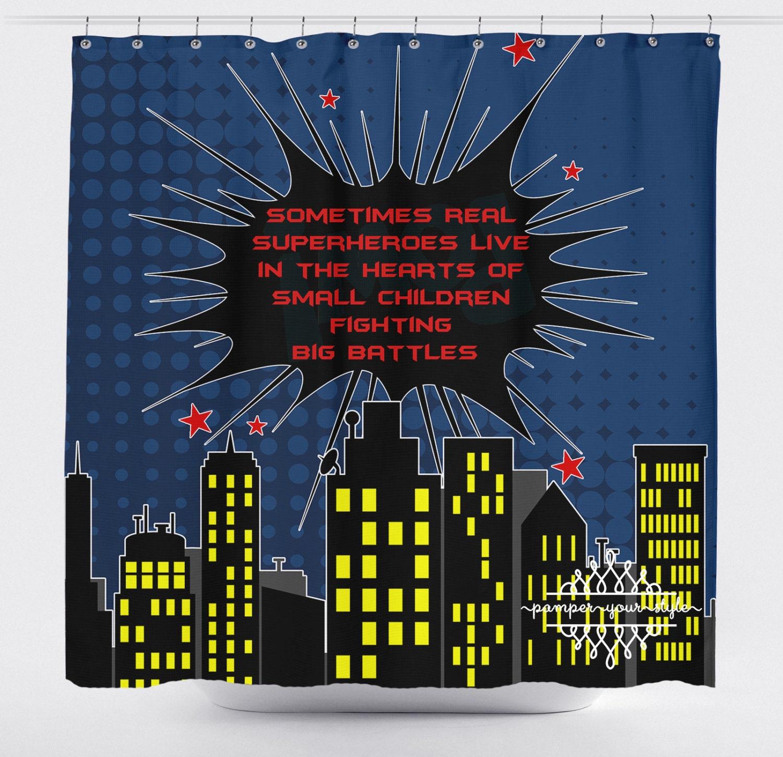 Octopus shower curtain cafe press - Marvel Superhero Shower Curtain Superhero Shower Curtain Superhero Shower Curtain Superhero Shower Curtain Zoom