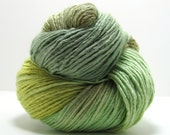Lion and Lamb in Catalpa by Lorna's Laces
