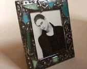 One of a kind picture frame - 9