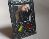 One of a kind picture frame - 11 - polaroid size