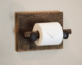 toilet paper holder etsy