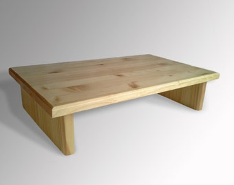 Monitor Stand Etsy