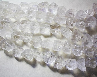 AAA Quality Natural Crystal Nuggets rough 16-20mm z401