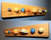 Solar System Jewelry Rack