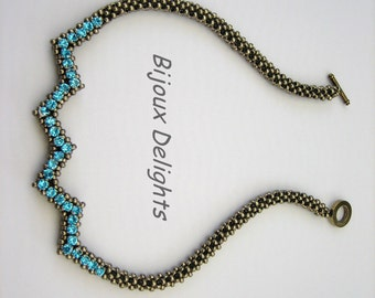 TUTORIAL - Simply Elegant Necklace
