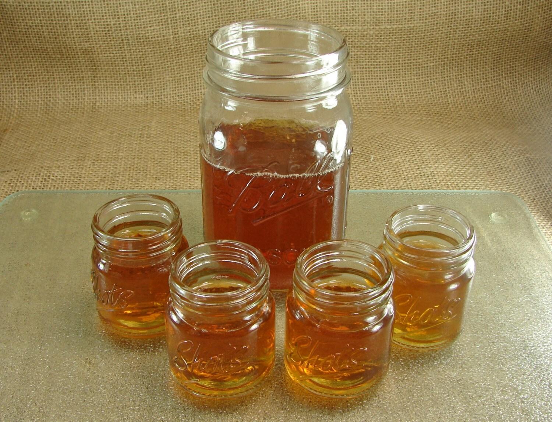 Shots mini mason jar shot glasses mason jar shots pack - Mason jar goblets ...