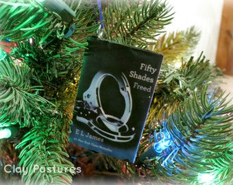 Fifty Shades Freed Ornament