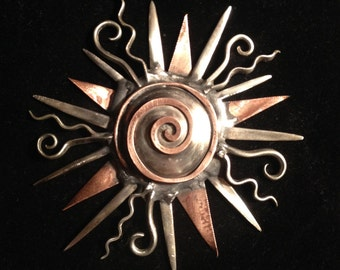 Spoon Sun