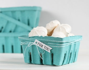 30 Pint size Berry Baskets