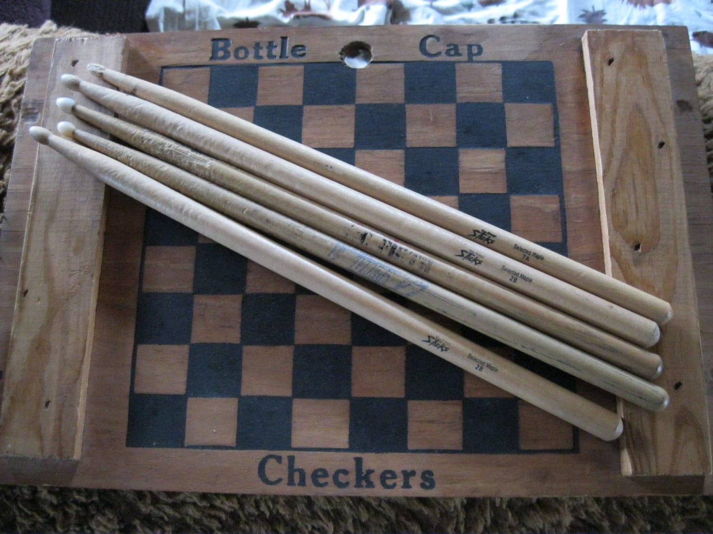Used Drum Sticks Vintage Drum Sticks Drum Sticks For Craft