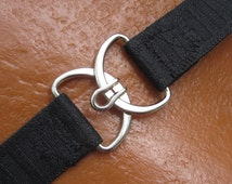 matureENHANCER STRING (Fetish style!) with cock ring and push-up action! Featuring clasp closure for easy access! Patent Pending Design!