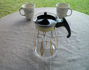 Pyrex Four Cup Coffee Carafe