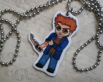 Dean The Mark Of Cain Necklace