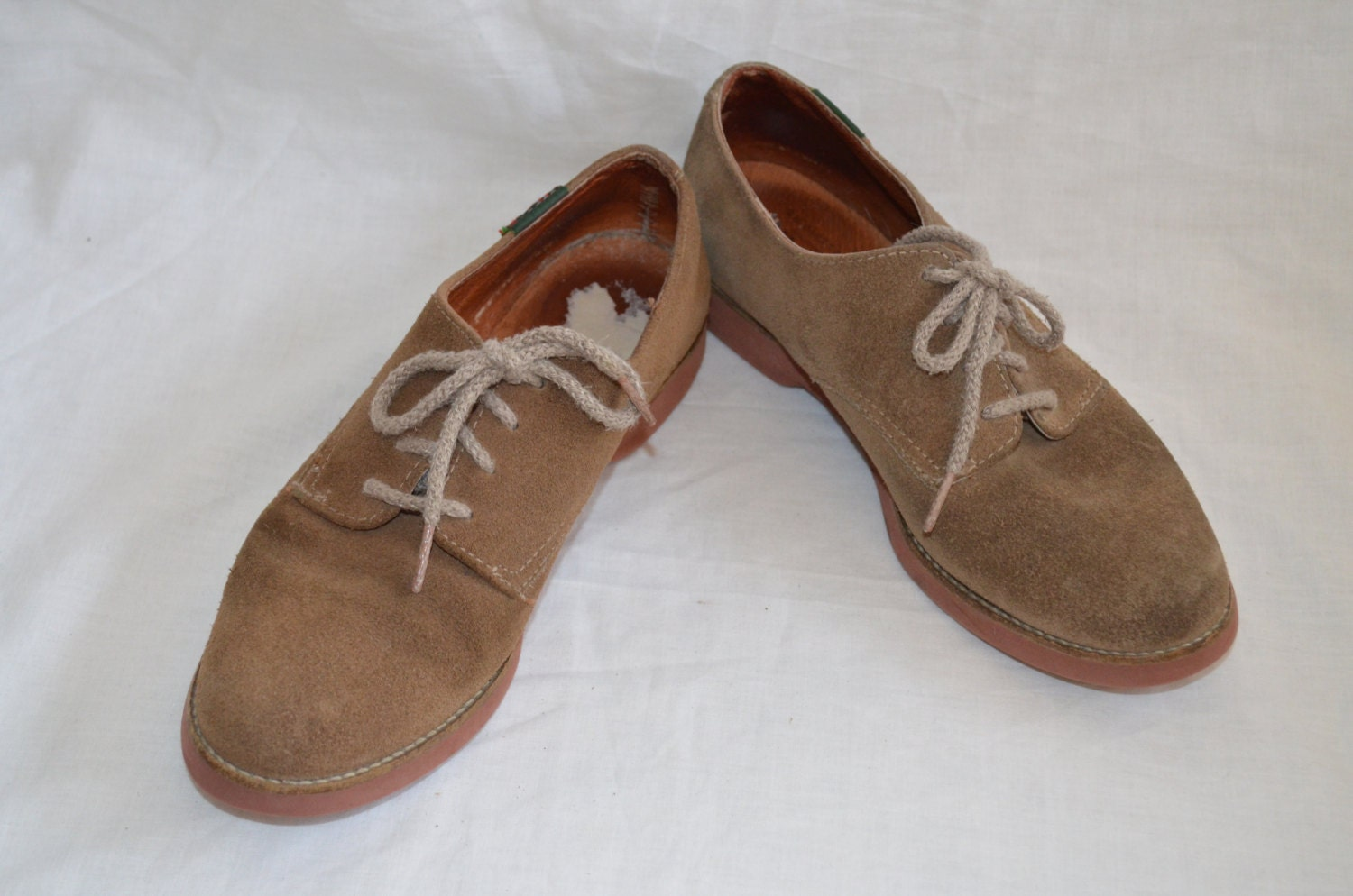 Find great deals on eBay for tan oxfords. Shop with confidence.
