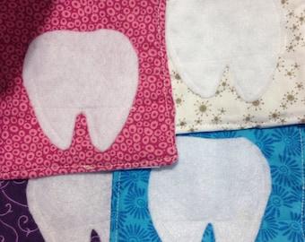Tooth Fairy Pocket 2