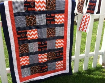 Custom baby quilts- Made to order