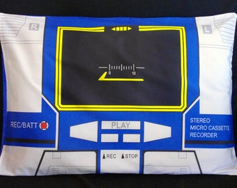 G1 Soundwave Pillow Case - In stock ready to ship