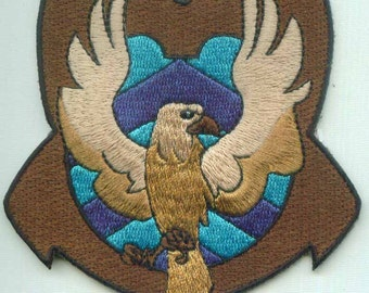 Ravenclaw Decal or Patch
