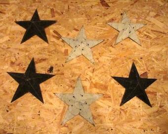 Mini Amish Barn Star