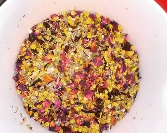 Sensual Bliss Bath Tea