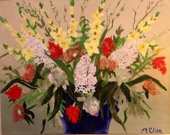 Hawiian Bouquet