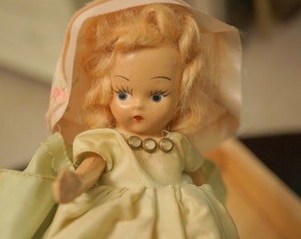 Mayfair Birthstone Doll
