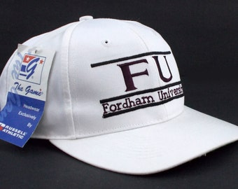 90s the fordham fu deadstock vintage