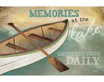 MA1005 - Memories at the Lake gathered here daily