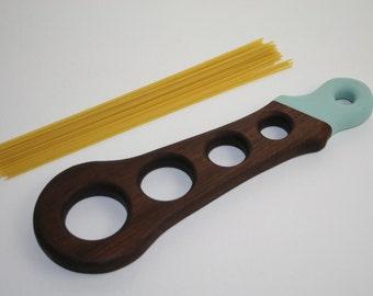 Pasta Paddle, Spaghetti Measure, Pasta Measure, Kitchen Utensil, Color Block, WPP8
