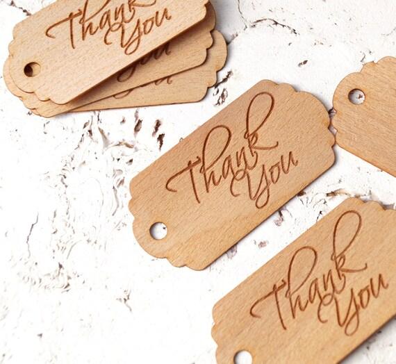 tiquettes de faveur de mariage merci tags tags merci mariage rustique tiquettes graves pour - Etiquette A Dragee Mariage