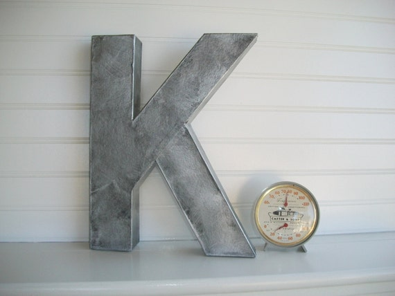 items similar to painted letter 12 inch tall wall With 12 wall letters