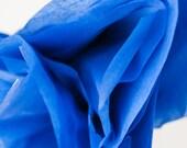 Royal Blue Tissue Paper 24 Sheets | Parade Blue Tissue Paper | Navy Blue Tissue Paper | Bright Blue Tissue Paper