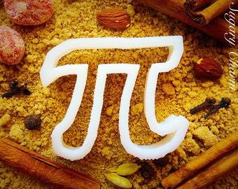 Pi 3.14 cookie cutter